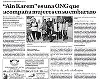 Pagina Diario La Capital