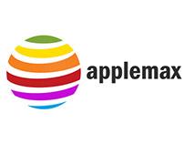 AppleMax - Ecommerce de Capas para iPhone e iPad