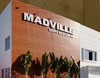 Madville - Email marketing Show Room