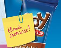 Catalogo - Georgalos - Vita Cereal y Joy