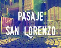 Pasaje San Lorenzo