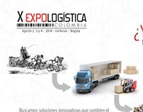 Expo Logística