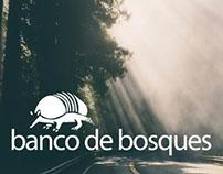 Reserva Popular - Banco de Bosques