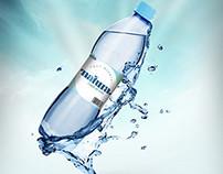 Natura - Agua Mineral