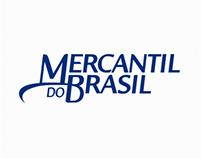 e-learning - Banco Mercantil do Brasil
