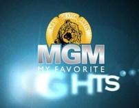 MGM sales tape 2011