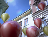 RTL 2 Baloons city