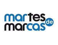 Logo - Martes de Marcas