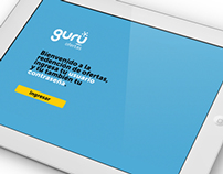 Guru Ofertas Coupon Redemption Web App