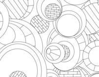 Fundos & Texturas - Backgrounds & Textures