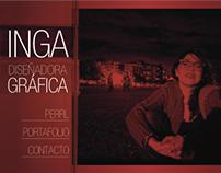 Inga Diseñadora Grafica