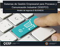 Power Point presentation | E-business