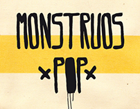 """Monstruos Pop"""