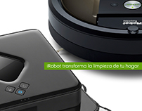 iRobot Colombia - Community Management