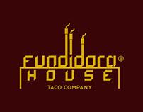 Fundidora House