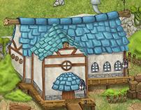 Poor Village Asset