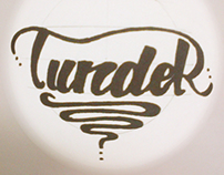 THE TUNDER