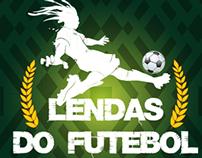 Lendas do Futebol