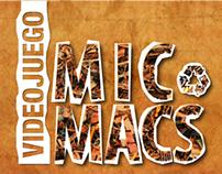 MicMacs Videojuego