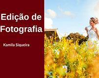 Edição de fotografia