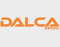 DALCA Brasil - Site institucional