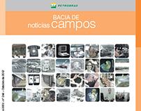 Revista Petrobras Macaé
