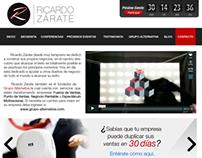 zaratericardo.com