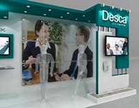 Design concept - Desca (grupo amper) - 2014