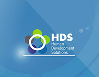 Logo HDS Animation