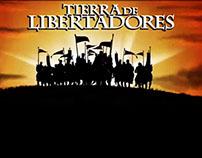 Tierra de Libertadores
