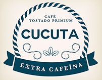 Café Cúcuta - Extra Cafeína.