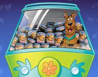 WICKBOLD - Scooby - Doo