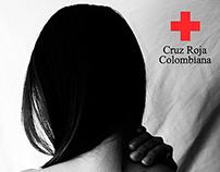 Dona sangre, Cruz Roja Colombiana
