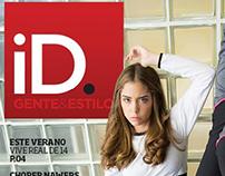 Revista iD