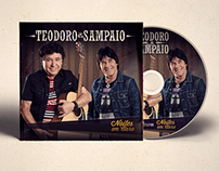 CD Teodoro & Sampaio