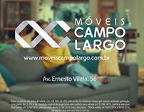 Móveis Campo Largo