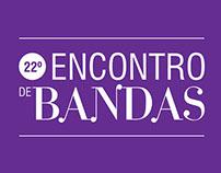 22º Encontro de Bandas