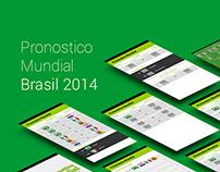 World Cup Brasil 2014 Bet