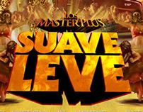 Los Master Plus presentan: Suave Leve