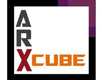Arx Cube (C++ Game)