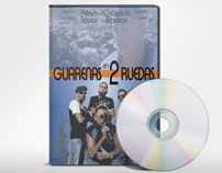 Poster: Guarenas en 2 Ruedas