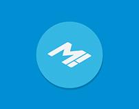 Mangasearcher App - Rediseño / Redesign