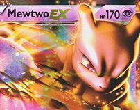Mewtwo EX Timeline