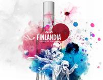 Vodka Finlandia // Plano de Comunicação