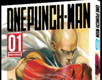 One Punch Man - Ivrea