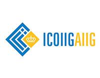 Logotipo Colegio de Ingenieros Industriales de Galicia