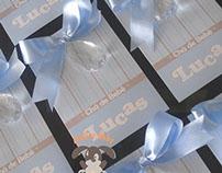 Convites, Cartões e Tags