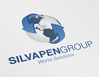 Branding & Business // Silvapen Group // Solutions