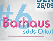 Barhaus 2014