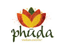 Phuda -Restaurant